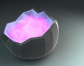 Yolkan and Ollin 3D printable model