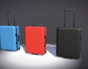 Luggage 5 3D model