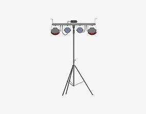Chauvet DJ Gigbar 2 3D