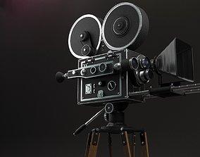 camera classic 3D model