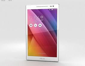3D Asus ZenPad 8-0 Z380C Aurora Metallic