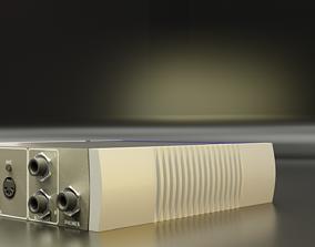 Presonus Sound Card 3D model