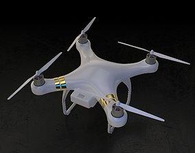 Drone DJI Phantom 3D