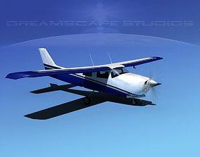 Cessna 210 Centurion V11 3D