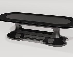 SCI-FI LAB TABLE 3D model