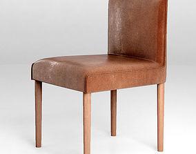 Jardan Maggie chair 3D model