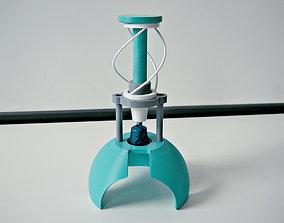 Nespresso Capsule Cleaner 3D printable model