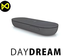 Google DayDream Controller 3D model