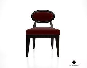 3D Promemoria Amina dining chair