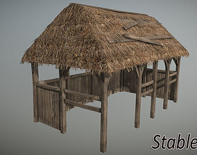Stable2 3D model