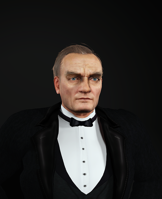 Ulu Önder Mustafa Kemal Atatürk (New Model)