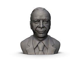 Recep Tayip Erdogan 3D Print Model