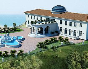 3D JC House