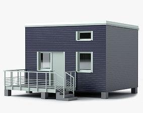 Cottage 03 3D