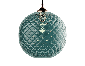 3D model Pick-N-Mix Ball Large Pendant Light