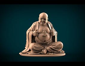 3D model Buddhist02