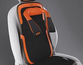 massage chair richter 3D