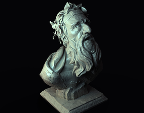 3D model Chryses Bust
