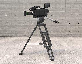 CAMERA TV 3D