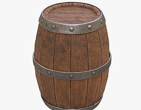barrel Barrel 3D