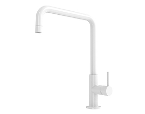 3D model Smeg Tap MC18CR White