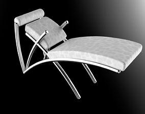 Comfort Chair 3D print model
