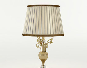 3D Masiero 6015 TL1 G table lamp