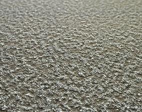 3D model Concrete texture 02
