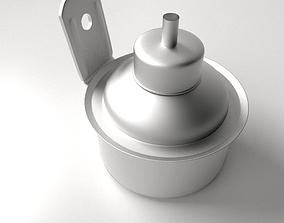 Pelita Kerosine Lamp 3D model