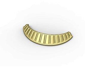 Tie clip from Loki TV series 3D print model