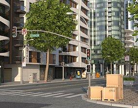 Park City 2 3D model
