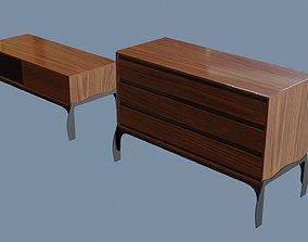 Sideboards 3D model