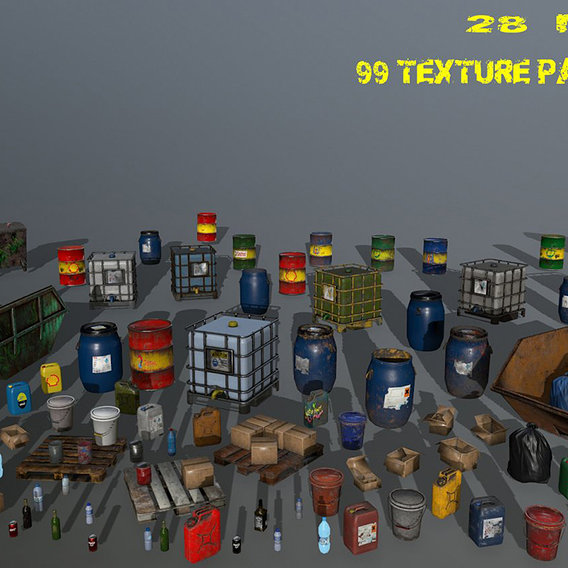 material assets