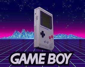 3D nintendo Nintendo Game Boy