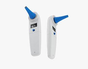 3D Medical - Infrared Ear