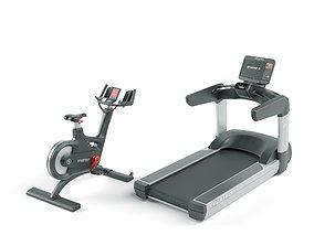 Fitness Models Bike Treadmill