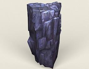 Stone Rock 05 3D model