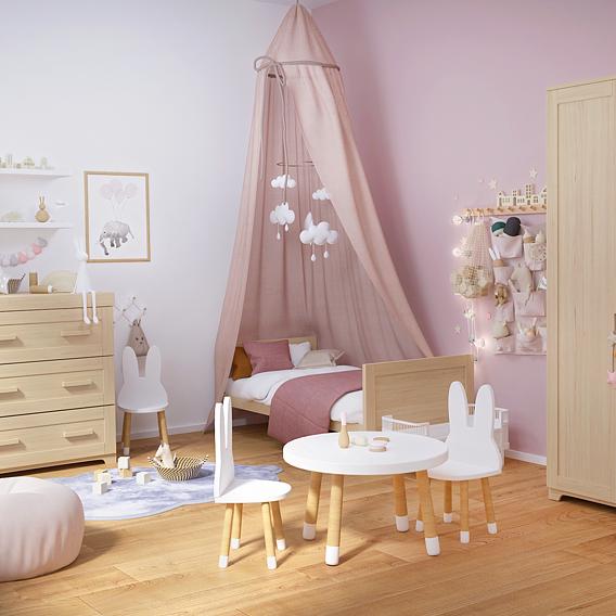 Kidsroom design
