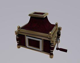 Music Box 3D