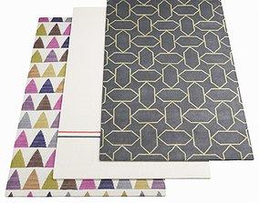 3D ASPLUND Carpet for variations 7