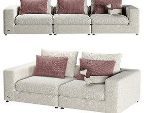 Sofa Element 3D