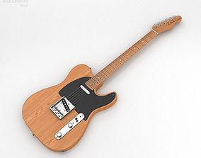 Fender Telecaster 3D