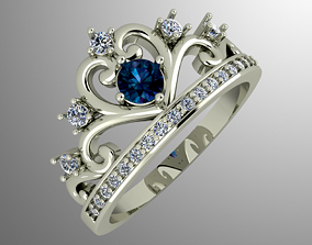 Ring n 29 3D printable model