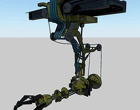 3D Factory Machine