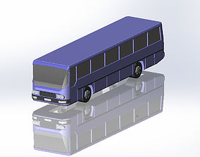 MAN UL-239 Model For Printing