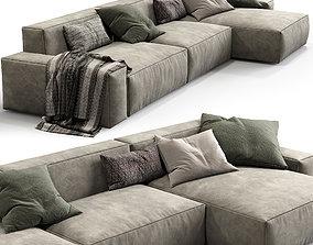 3D Jesse sofa Daniel