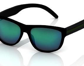 3D printable model funky Eyeglasses for Men and Women
