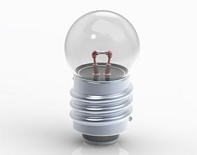 3D print model Torch Light Bulb