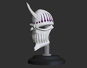 3D print model Hiyori Sarugaki - Hollow Mask - Visored