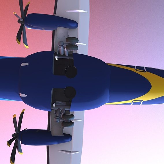 Now on sale - New aircraft ATR